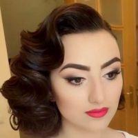 Best 25+ Old hollywood makeup ideas on Pinterest ...