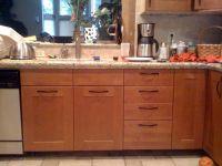 Cabinet photo CabinetPulls001.jpg | Kitchen Cabinet Handle ...