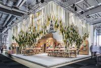 Kvadrat stand at Stockholm Furniture Fair 2014 - Google ...