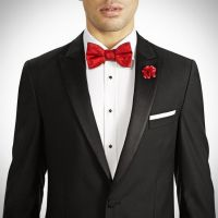 25+ best ideas about Red bow tie on Pinterest | Black ...
