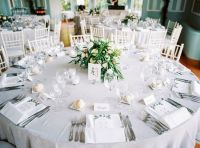 25+ Best Ideas about Round Table Wedding on Pinterest ...