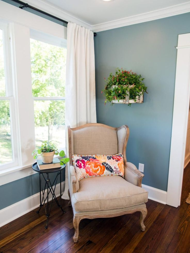 1000+ Ideas About Accent Wall Colors On Pinterest | Paint Ideas