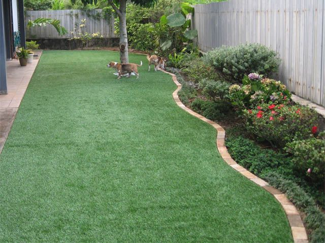 17 Best images about landscaping along fencing on