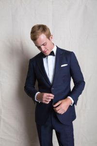 Getting hitched this winter, or need a new formal suit for ...