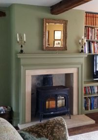 1000+ images about Georgian fireplaces on Pinterest