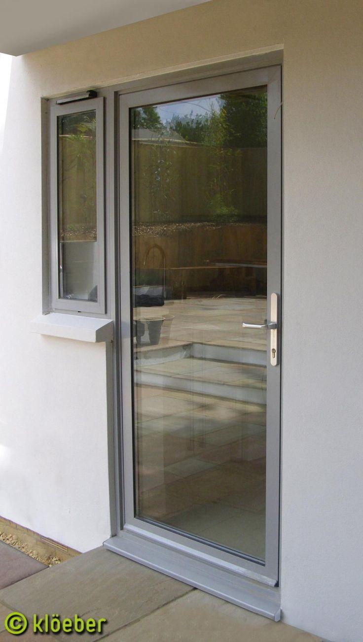 Single glass storefront door - Single Glass Storefront Door Single Glass Storefront Door Replacement Kitchen Door Http Www Kloeber Co