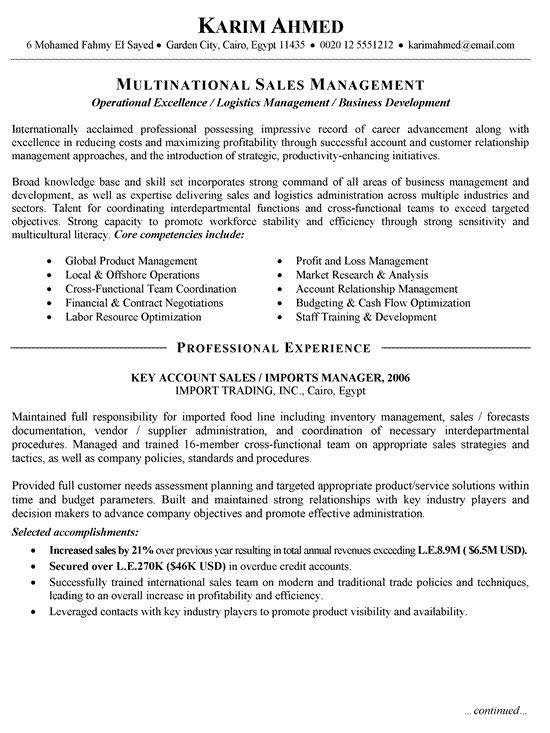 golf pro resume examples