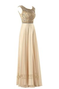 1000+ ideas about Gold Prom Dresses on Pinterest