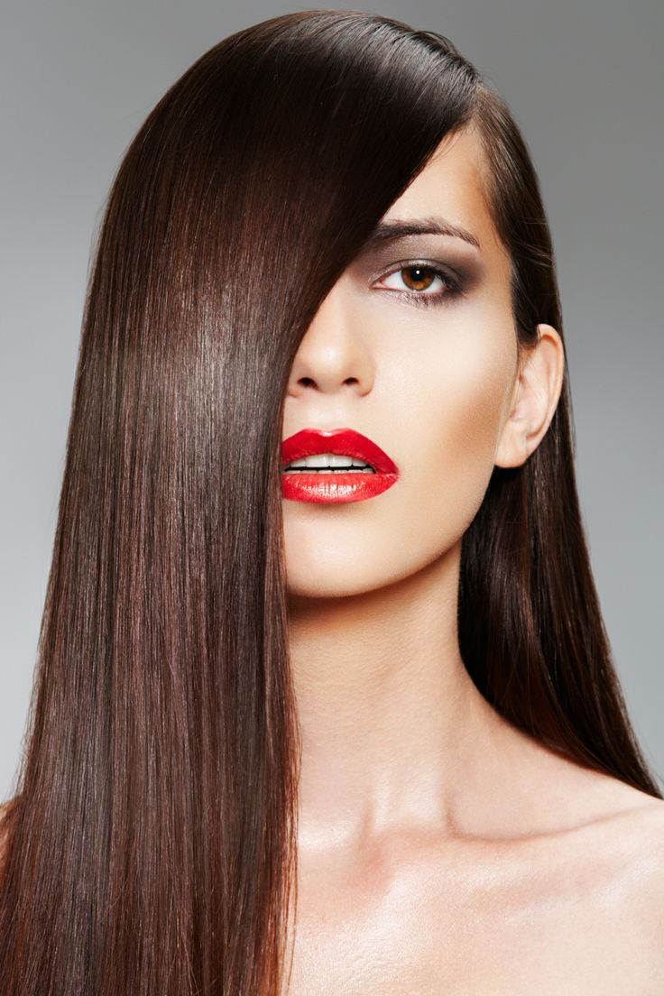 Permanent hair straightening what when and how