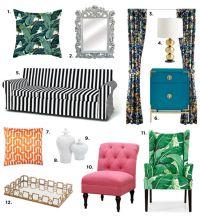 25+ best ideas about Hollywood regency decor on Pinterest ...