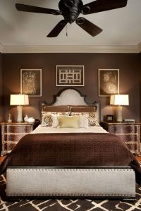 1000+ ideas about Brown Bedrooms on Pinterest | Brown ...