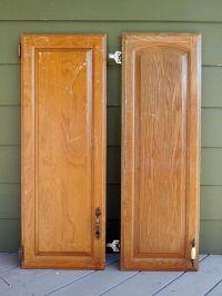 Best 20+ Old cabinet doors ideas on Pinterest | Cabinet ...