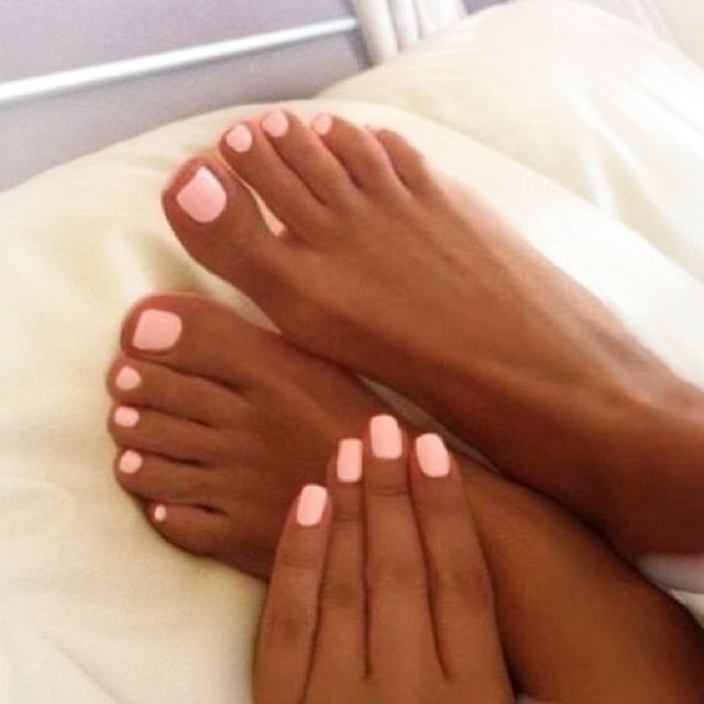 25 Best Ideas About Pink Toe Nails On Pinterest Pretty