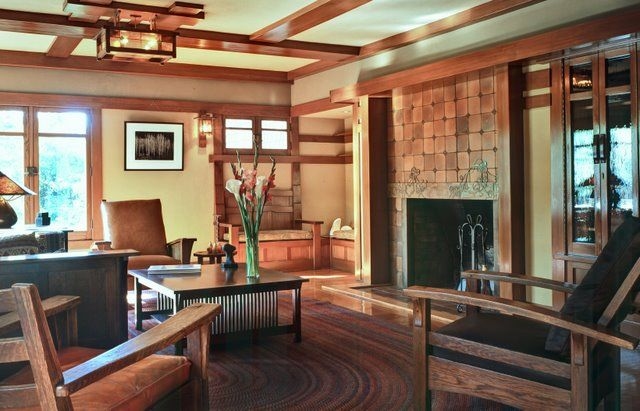 darling residence craftsman hall los angeles build