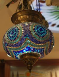 1000+ ideas about Moroccan Lamp on Pinterest | Moroccan ...
