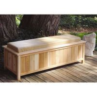 17 Best ideas about Outdoor Storage Benches on Pinterest ...
