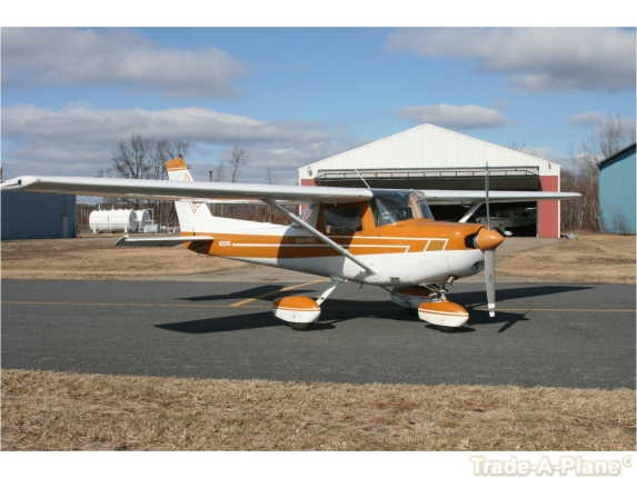 Trade A Plane Airplanes For Sale Cessna 152 Aircraft Http://www.trade-a-plane.com/for-sale