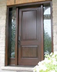 25 best images about Solid Wood Front Doors on Pinterest ...