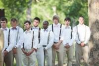 groomsmen/bowties
