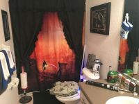 17 Best images about My Star Wars bathroom on Pinterest ...