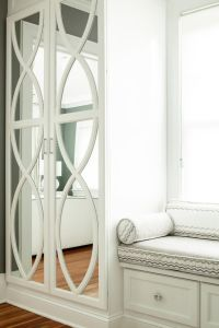 1000+ ideas about Mirrored Closet Doors on Pinterest ...