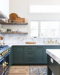 10+ best ideas about Teal Kitchen Cabinets on Pinterest ...