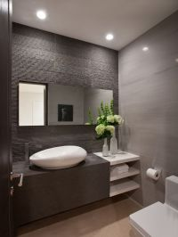 1000+ ideas about Modern Bathrooms on Pinterest | Modern ...