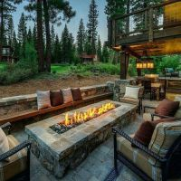 25+ best ideas about Backyard fire pits on Pinterest ...