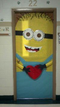 17 Best ideas about Minion Classroom Door on Pinterest ...