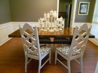 17 Best ideas about Dining Room Table Centerpieces on ...