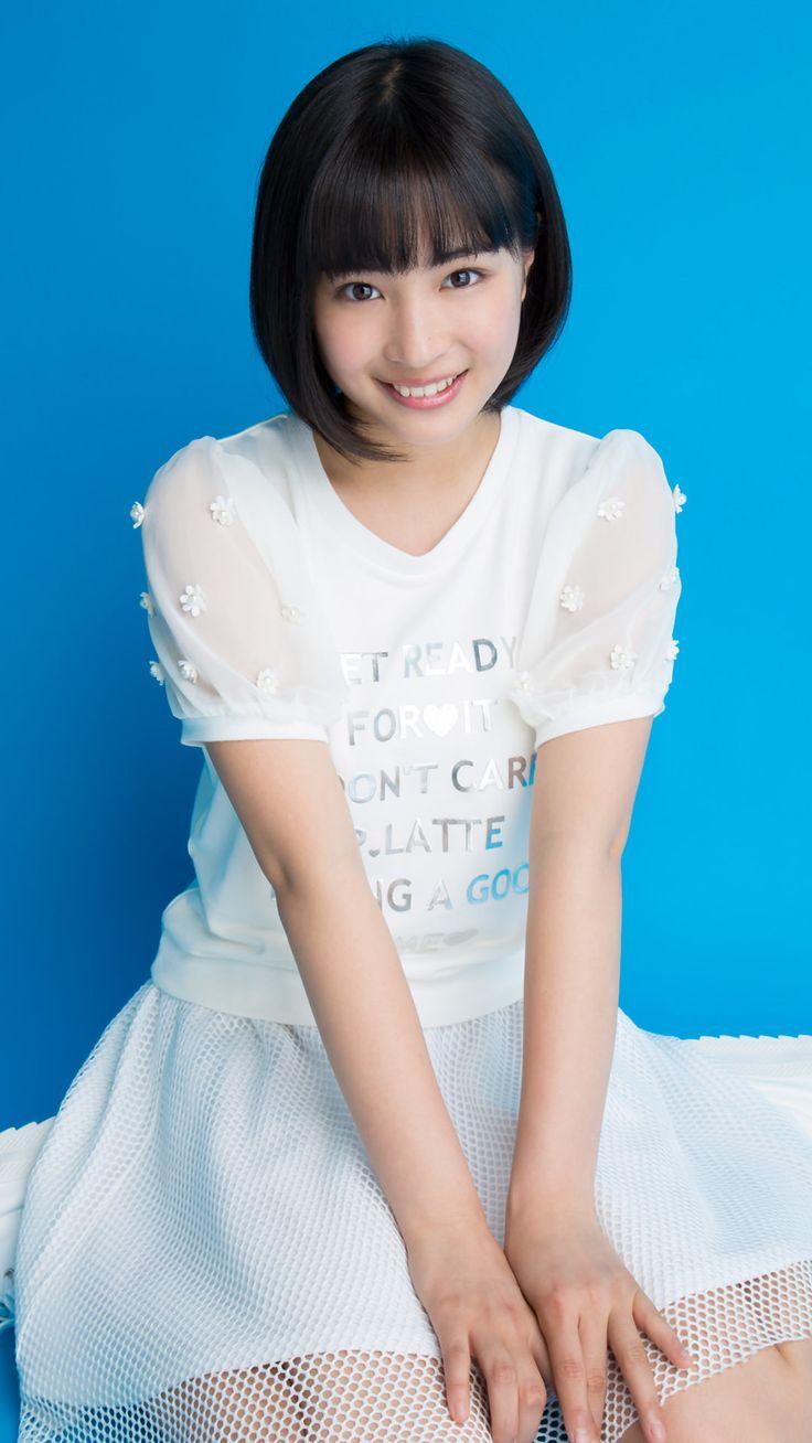 Cute Ulzzang Wallpaper Suzu Hirose Japanese Actress Iphone Wallpaper 広瀬すずのiphone