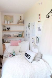25+ Best Ideas about Small Teen Bedrooms on Pinterest ...