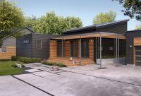 Blu Homes   Dwell   Prefab Homes & Modular   Pinterest ...