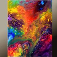 25+ best ideas about Abstract Art Paintings on Pinterest ...