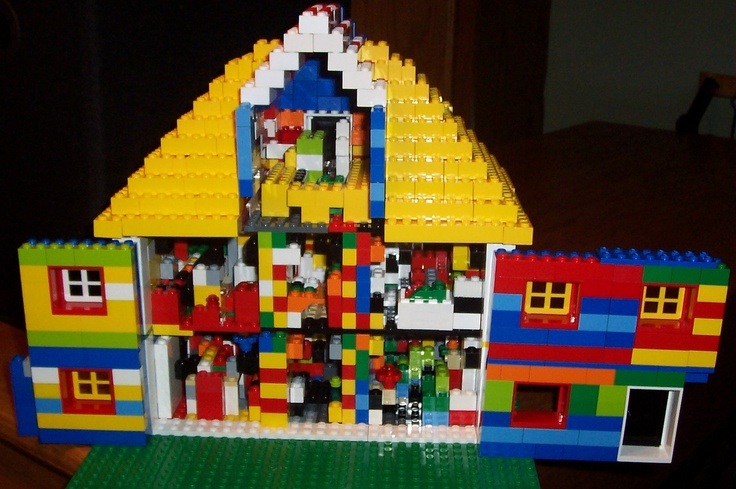 Ikea Tisch Lack 1000+ Images About Lego: For All Ages On Pinterest