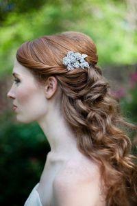 25+ best ideas about Retro wedding hairstyles on Pinterest ...