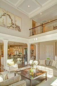 81 best images about 2 Story Great Room Ideas on Pinterest ...