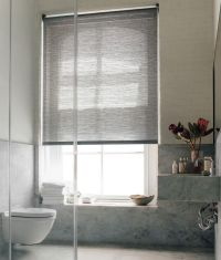 17 Best ideas about Bathroom Window Treatments on ...