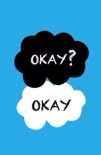 Tfios Wallpaper Quotes Supernatural Fault Iphone Amp Ipod Case The O Jays