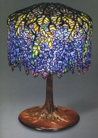 1000+ images about TIFFANY LAMPS MOSAIC SHADES. Art ...