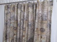 1000+ ideas about Rustic Shower Curtains on Pinterest ...