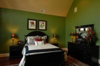 213 best images about Dark green bedroom ideas on ...