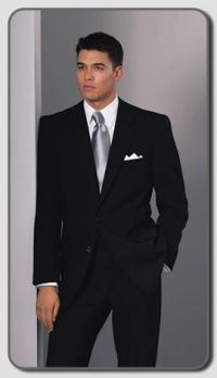 1000+ images about Suits on Pinterest | Vests, Black suit ...