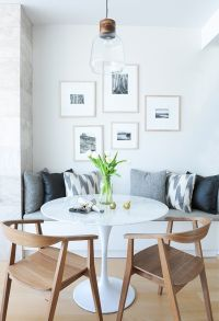 25+ best ideas about Small Dining Rooms on Pinterest ...