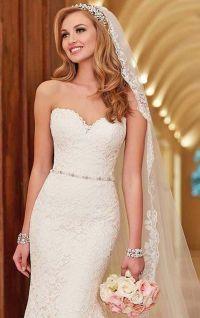 Best 25+ Veil Hairstyles ideas on Pinterest | Wedding ...