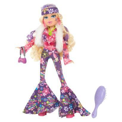 Cute Barbie Doll Wallpaper Images Bratz Costume Bash Cloe Doll Ideas For The House