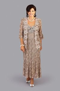 mother-of-the-groom dresses plus-size | Plus size Mother ...