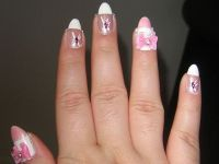 17 Best images about Pattern nail art on Pinterest | Pink ...