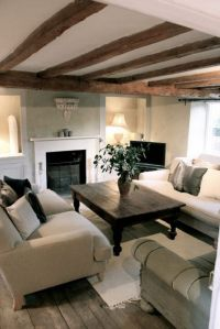 1000+ images about Living Room: Modern Country on ...