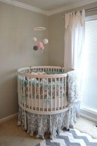 Round Crib Plans Free